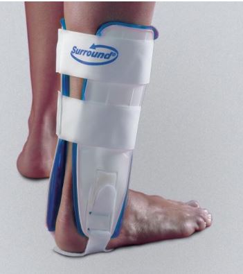Ortéza SURROUND ANKLE AIR