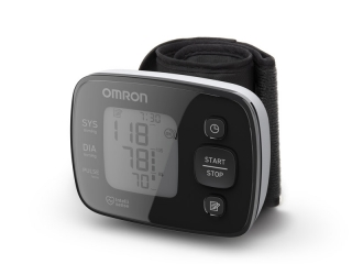 Tonometr OMRON MIT Quick Check 3